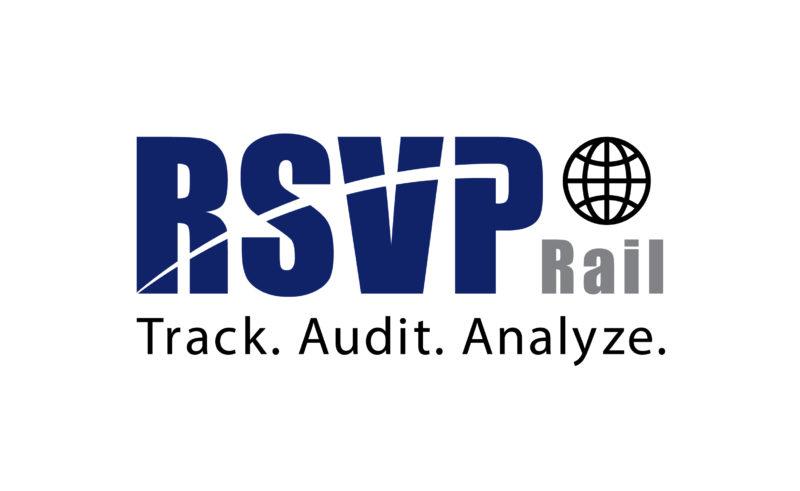 RSVP Rail 8211 logo 8211 WB