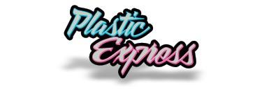 Plastic Express Logo