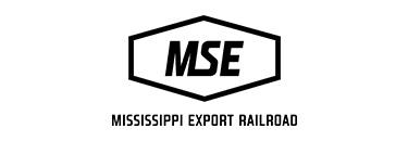 mississipi export rail
