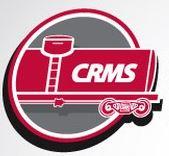 CRMS round logo