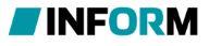 INFORM Software Logo